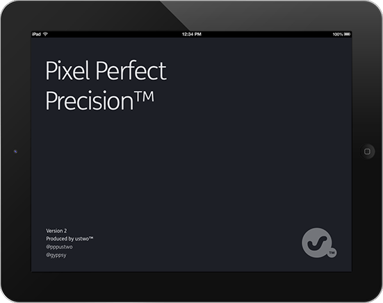 Pixel Perfect Precision Handbook